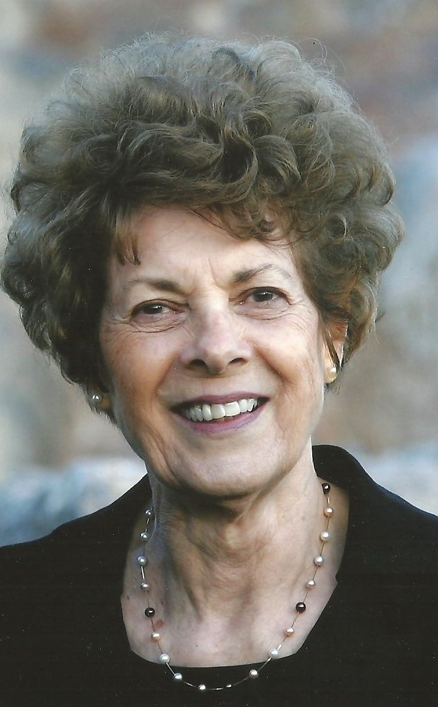 Norma Nielson Boren