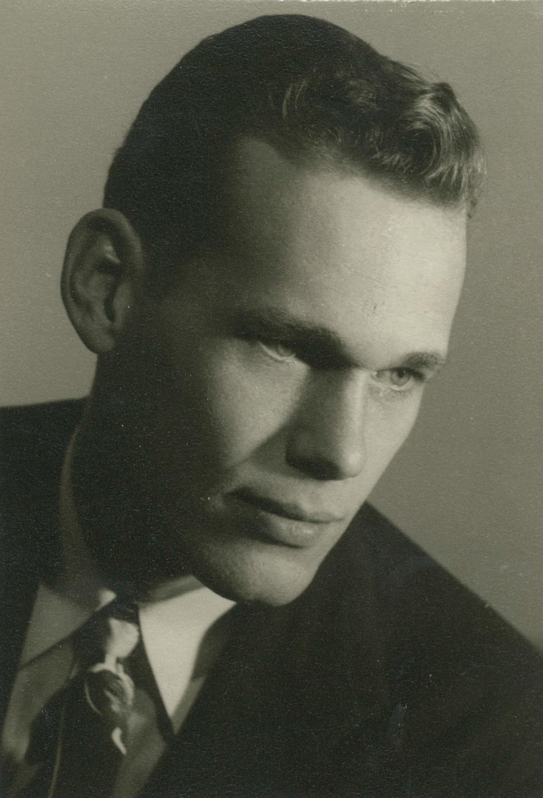 Carl Edmund Ludlow