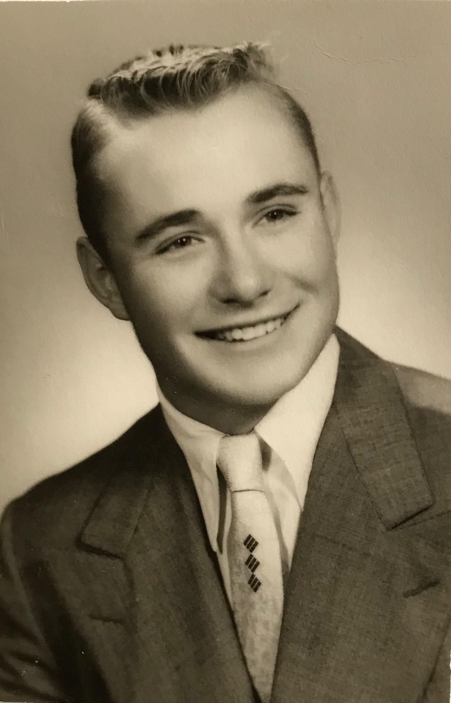Don Rexford McCracken