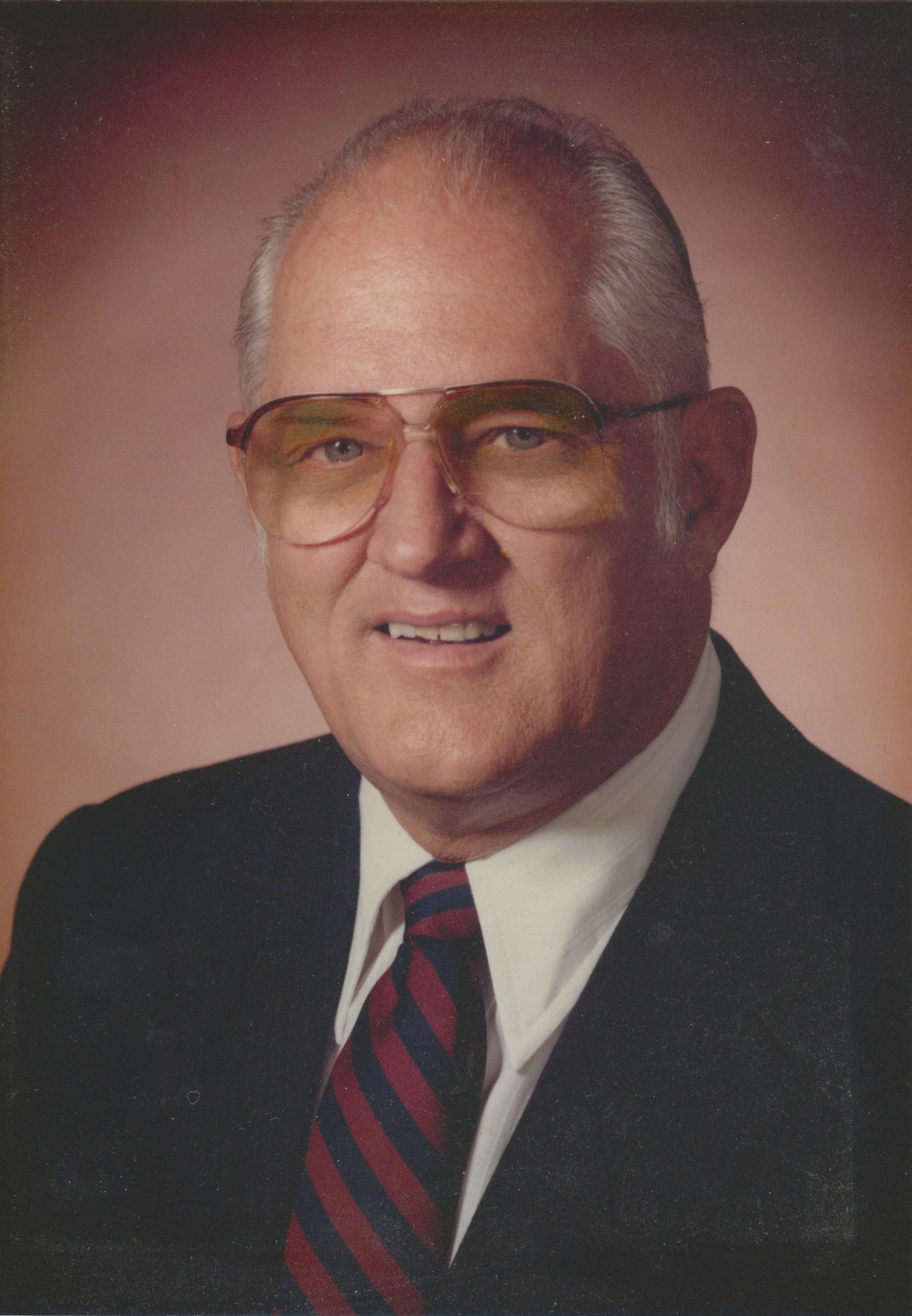 Bryan Allen Bunker