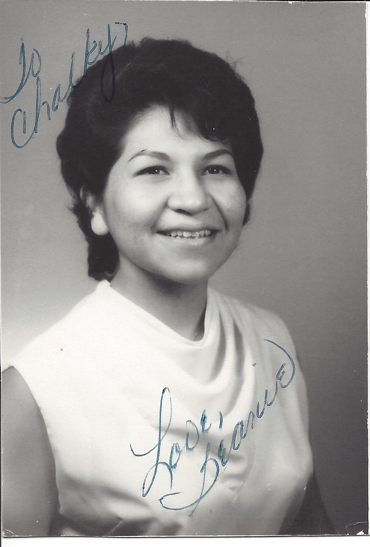 Bernice Ann Malotte Lalo