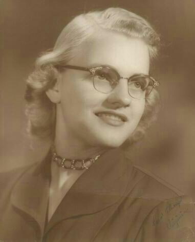 Virginia H. Taylor
