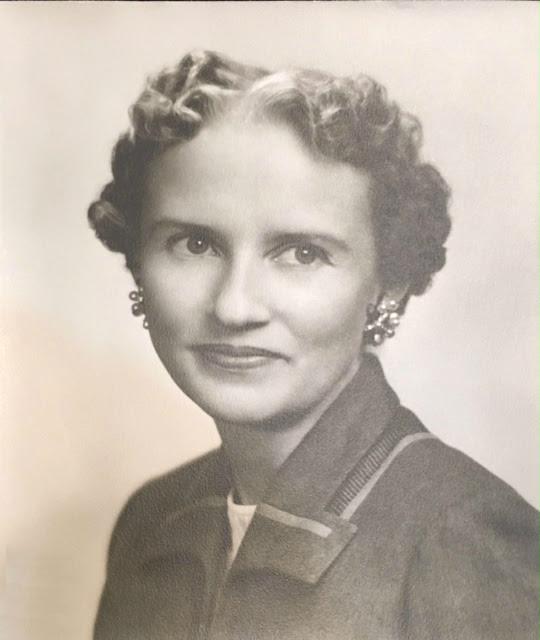 Elva Matthews Brown
