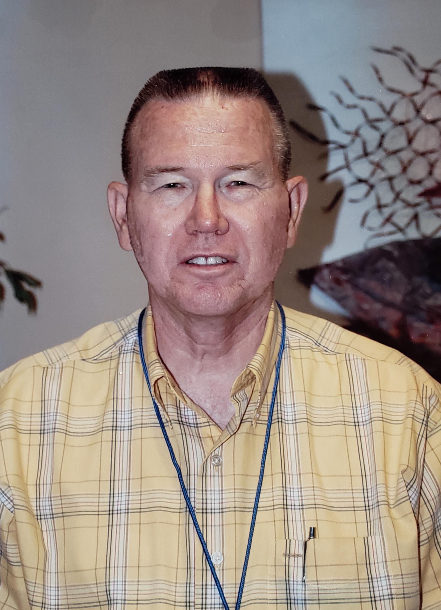 Russell Eugene Harris Jr.