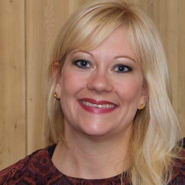Melissa Joy Hufstader