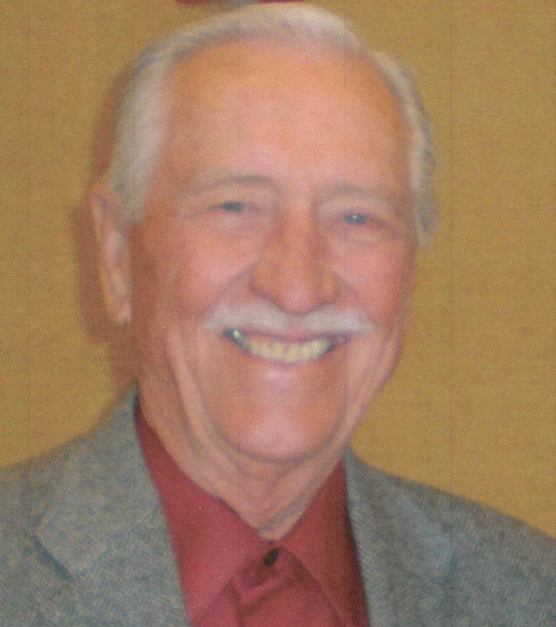 Orell Herman Kehrer