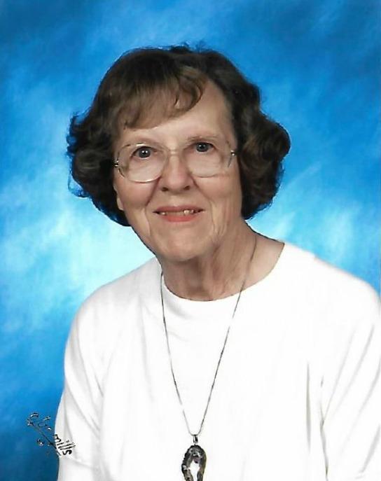 Corrine L. Krebs