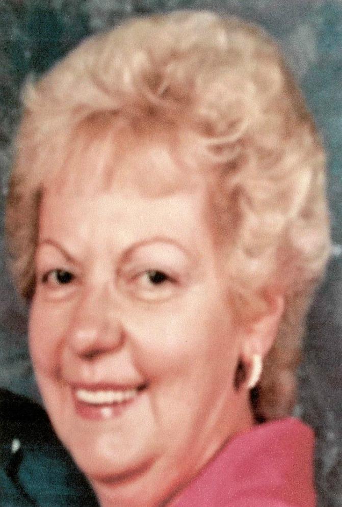 Elizabeth Ann Rainer