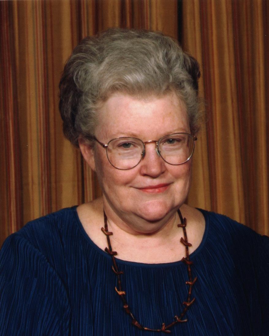 """Anna """"Ann"""" Guthrie West"""