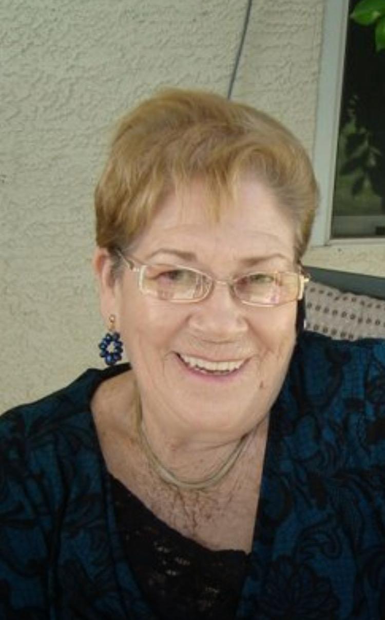 Maxine Christy