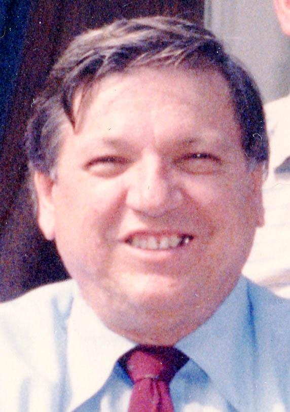 Laurence Wayne Fish