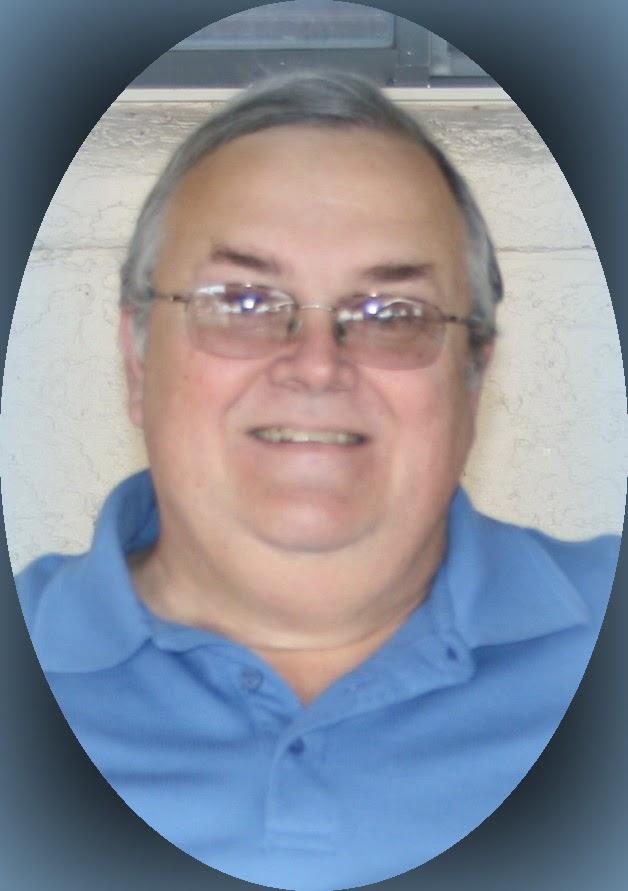 Kenneth Robert Cubbedge