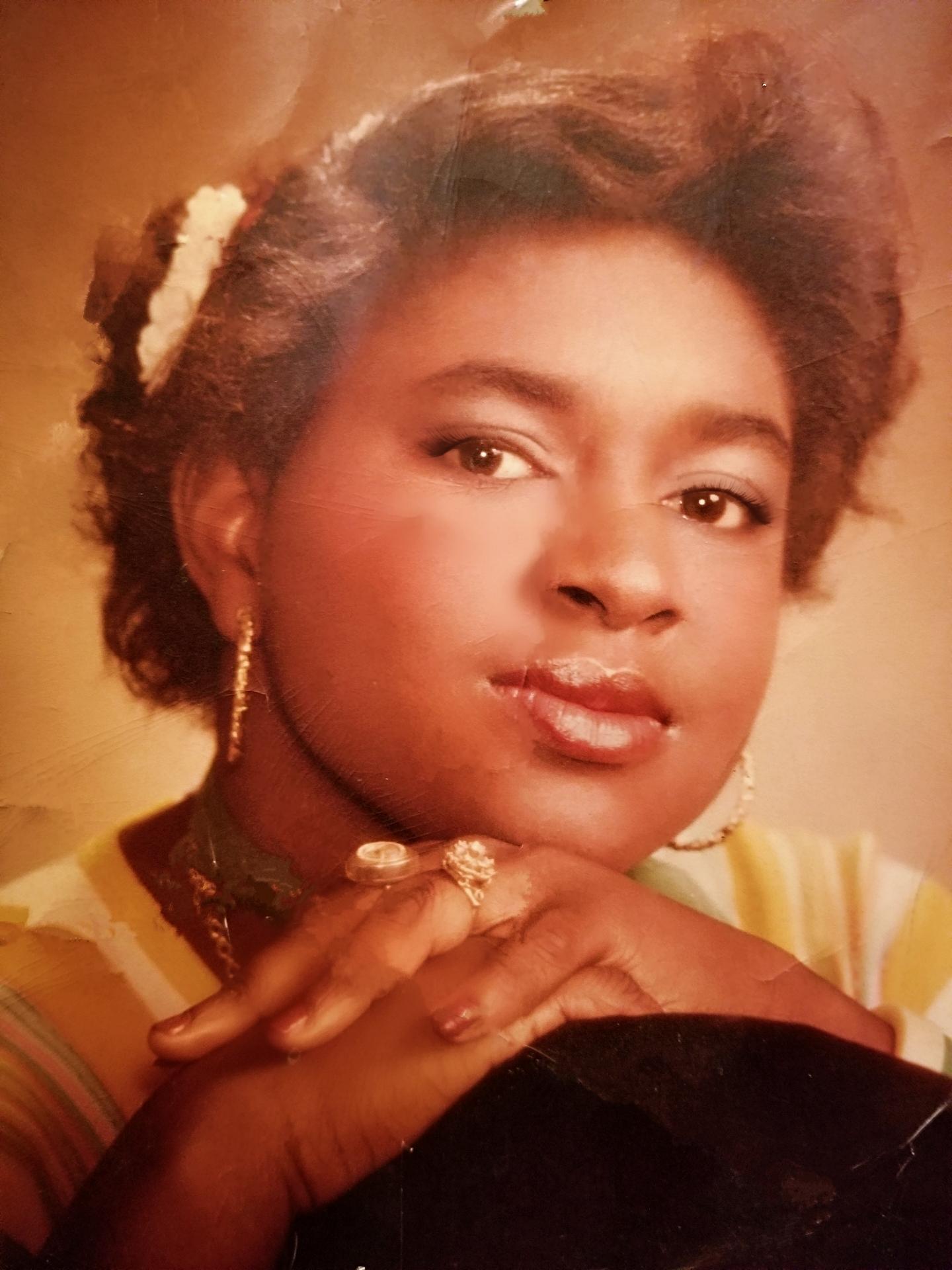 Wanda Joyce Daniels