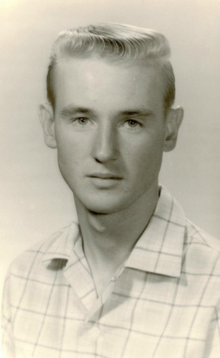 John Edgar Davis