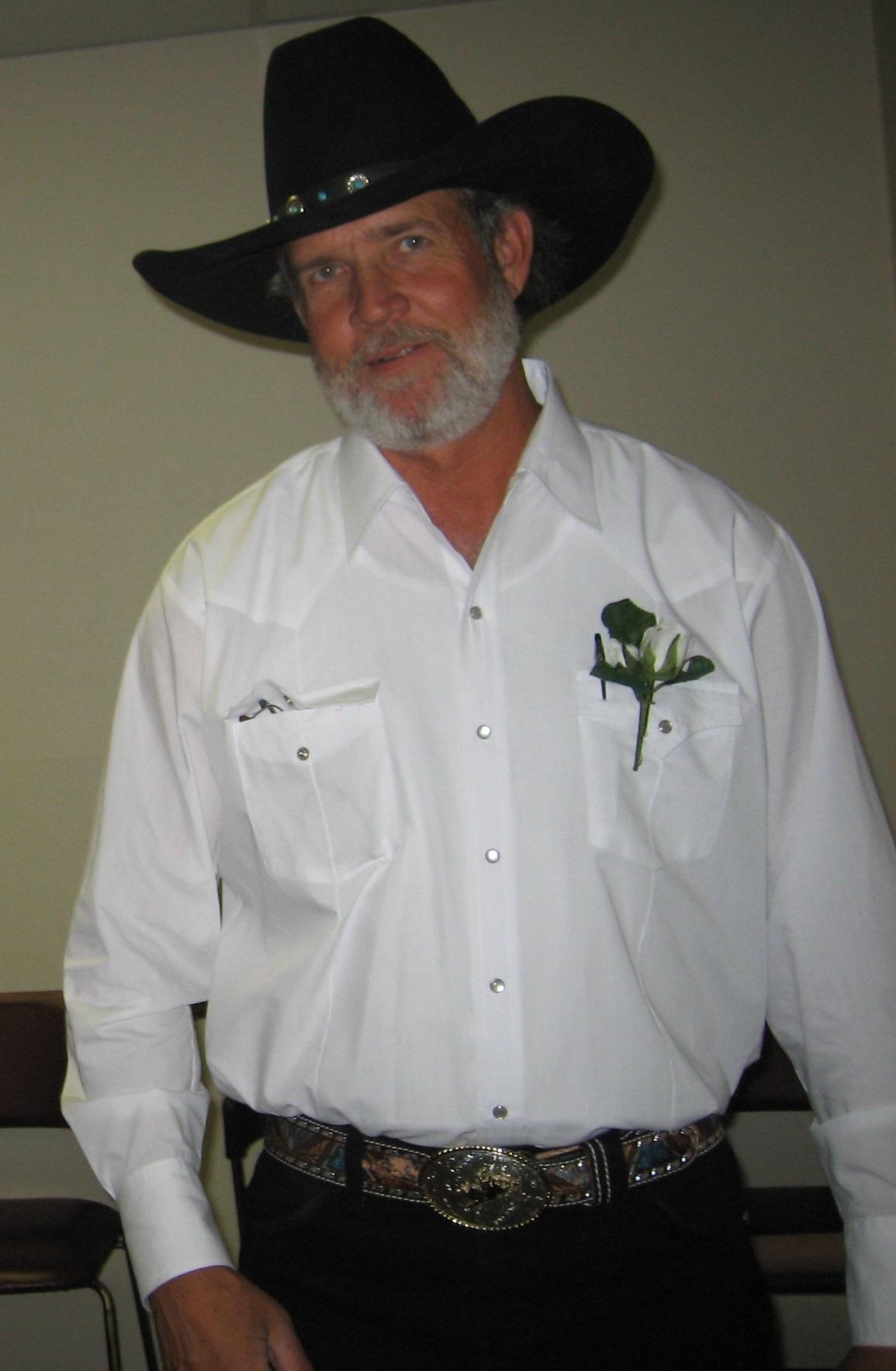 Dennis William Fleagle
