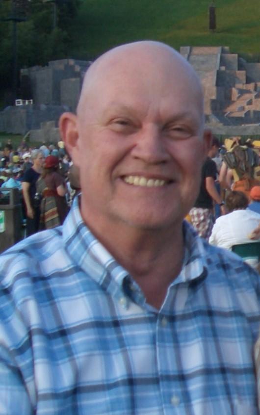 David Alan Hesting