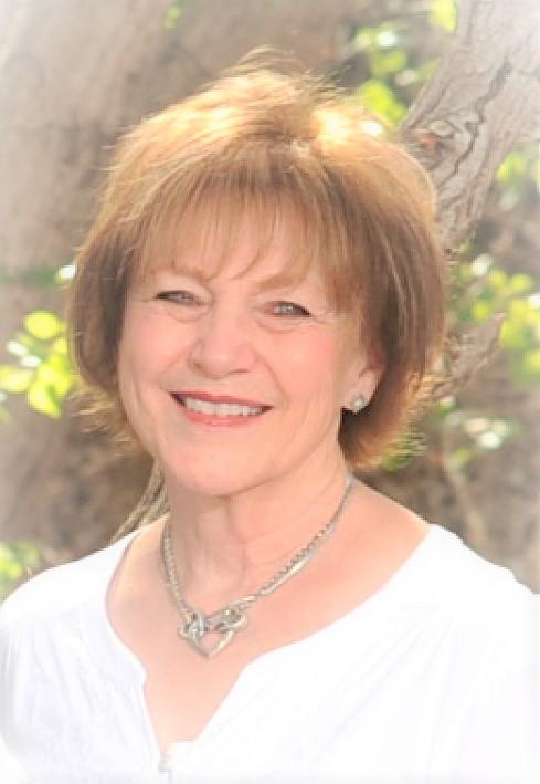Joyce Eileen Henderson