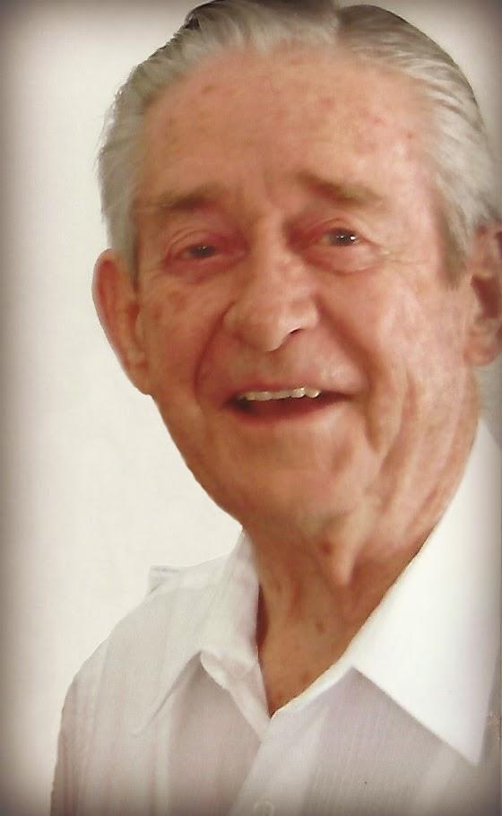 Raymond Nelson Larsen