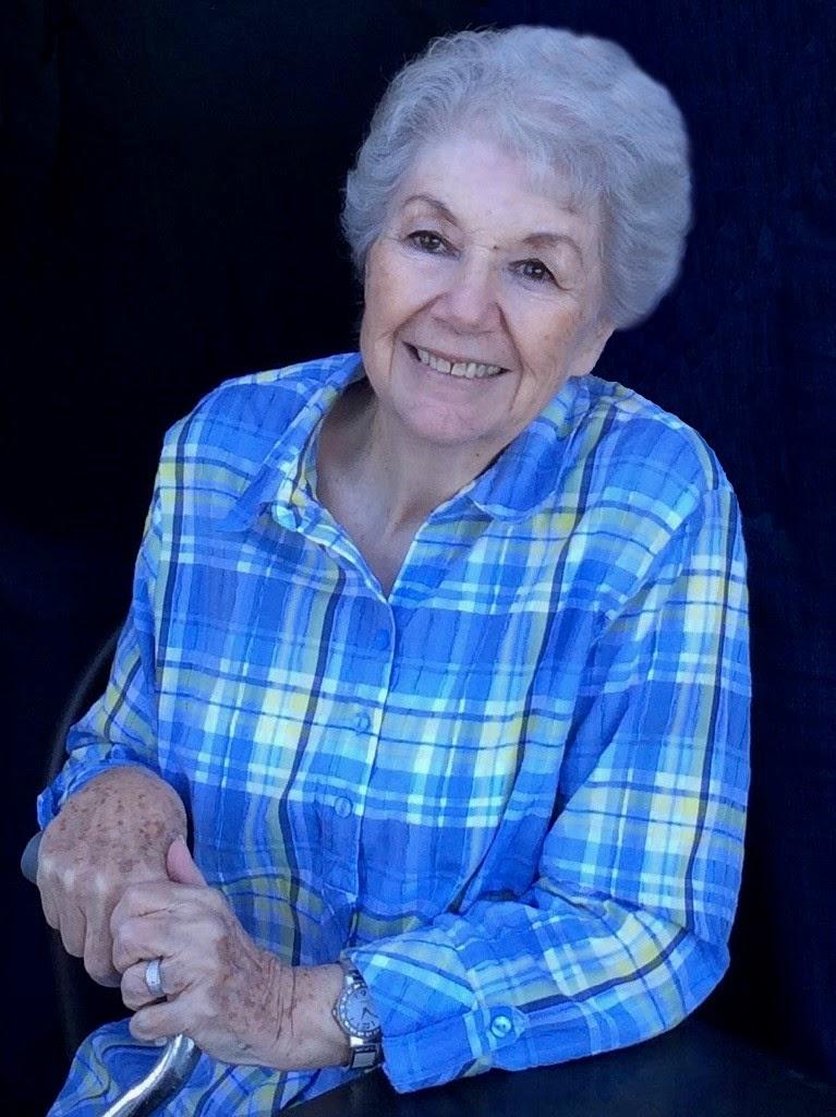 LaNeta Jane Stout
