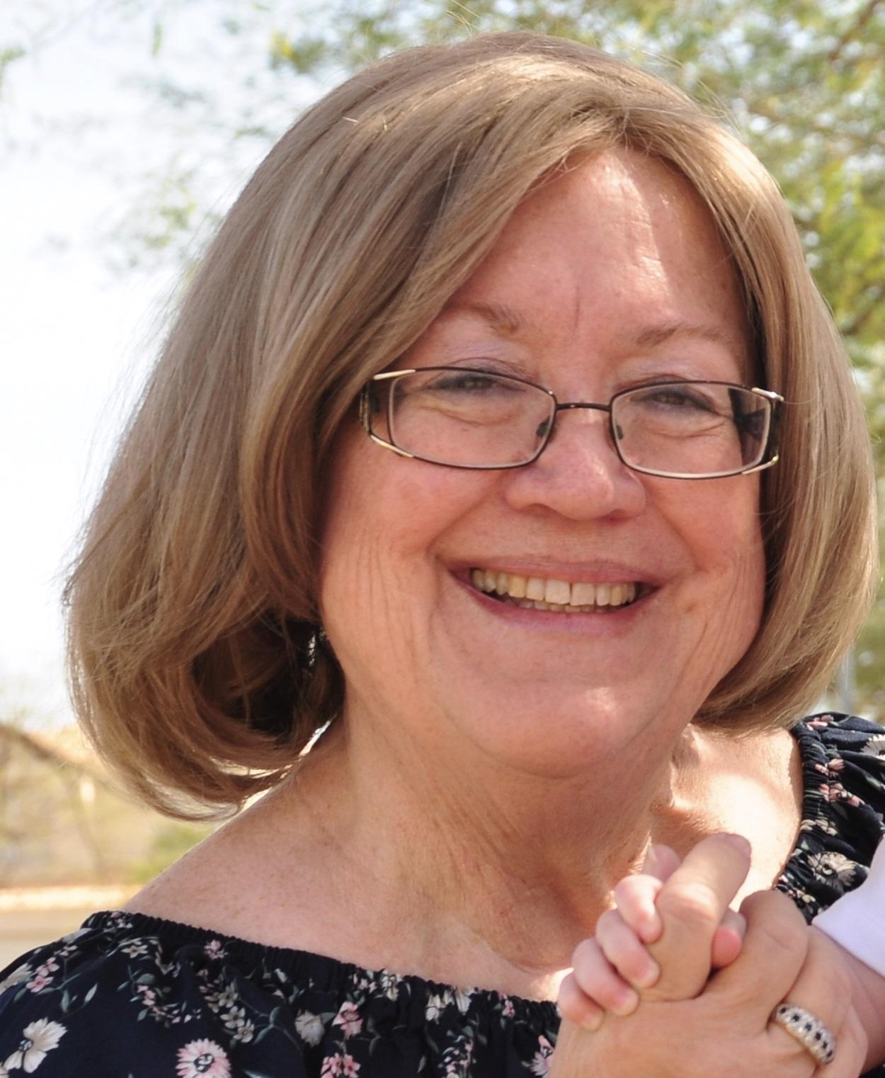 Marie Gay Olson Burnett