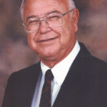Samuel Ira Shreve