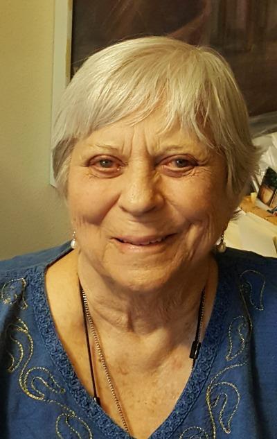Elaine Willardson Farrar
