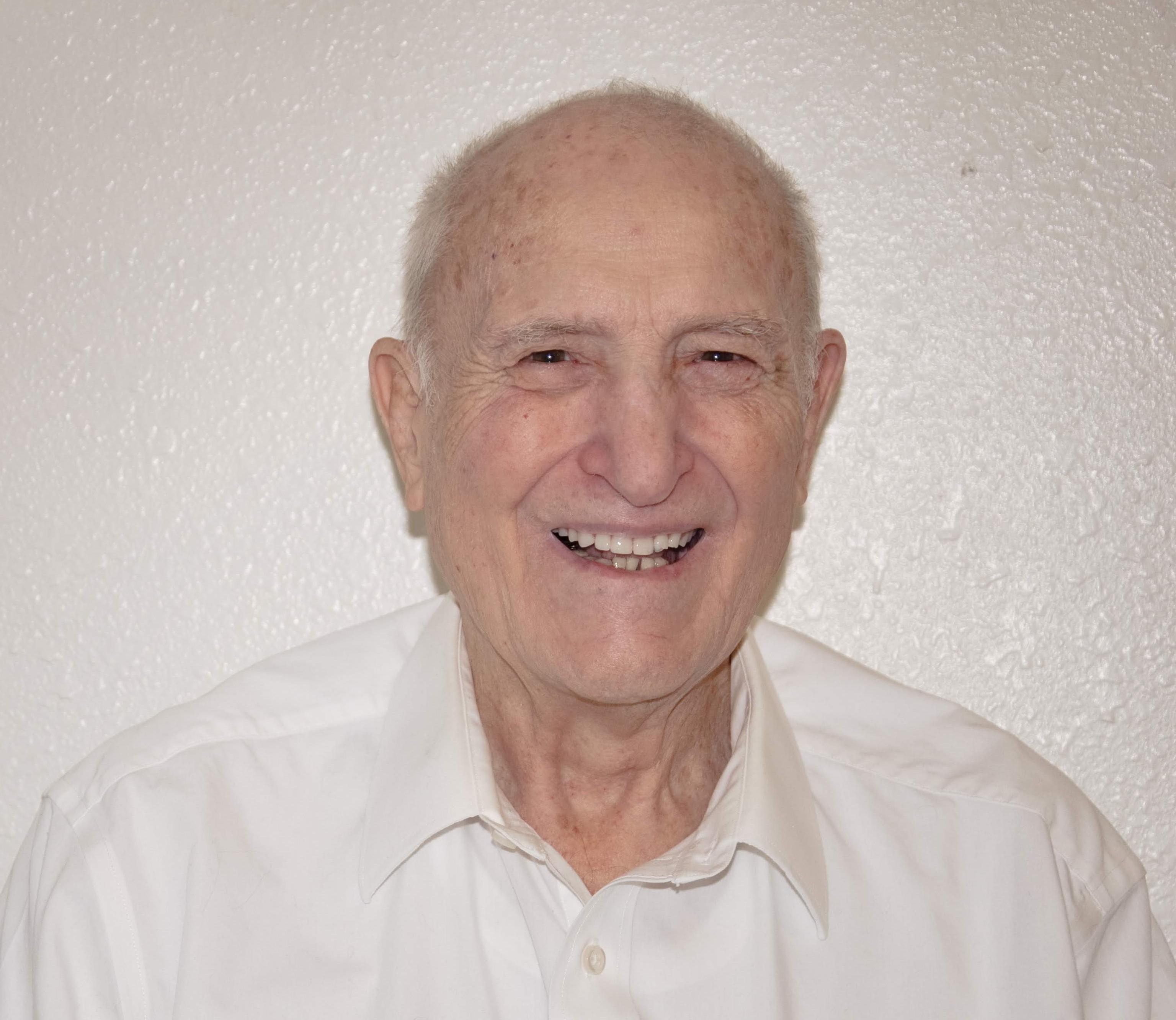 Harold Joseph Johnson