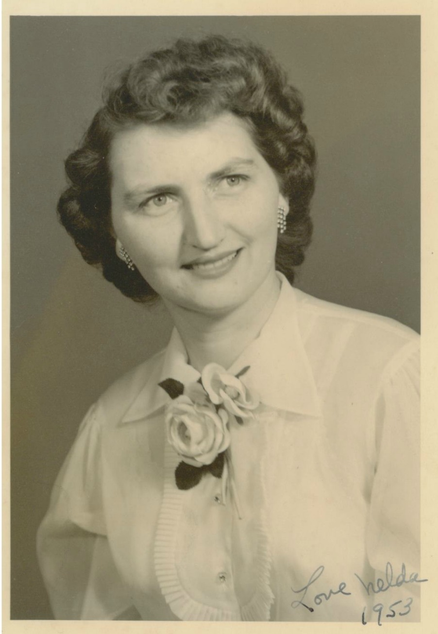 Thusnelda Friedgarde Marshall