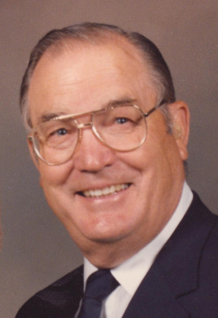 Kenneth Walser