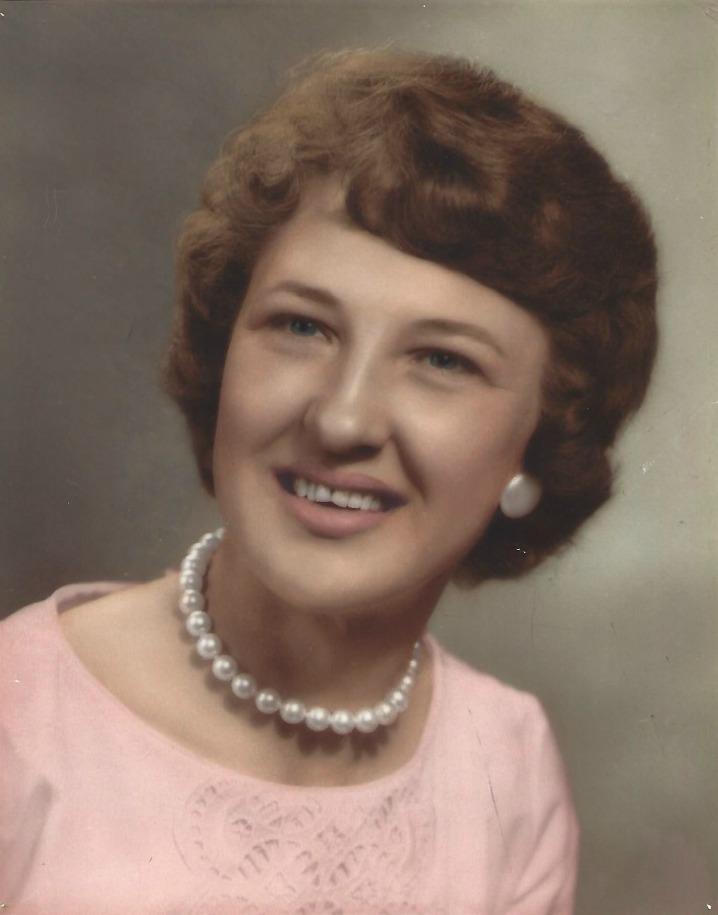Dorothy Virginia Acuff