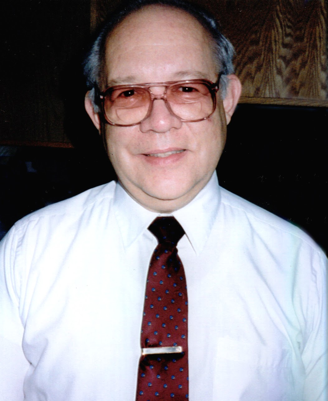 Patrick Bert Burchfield