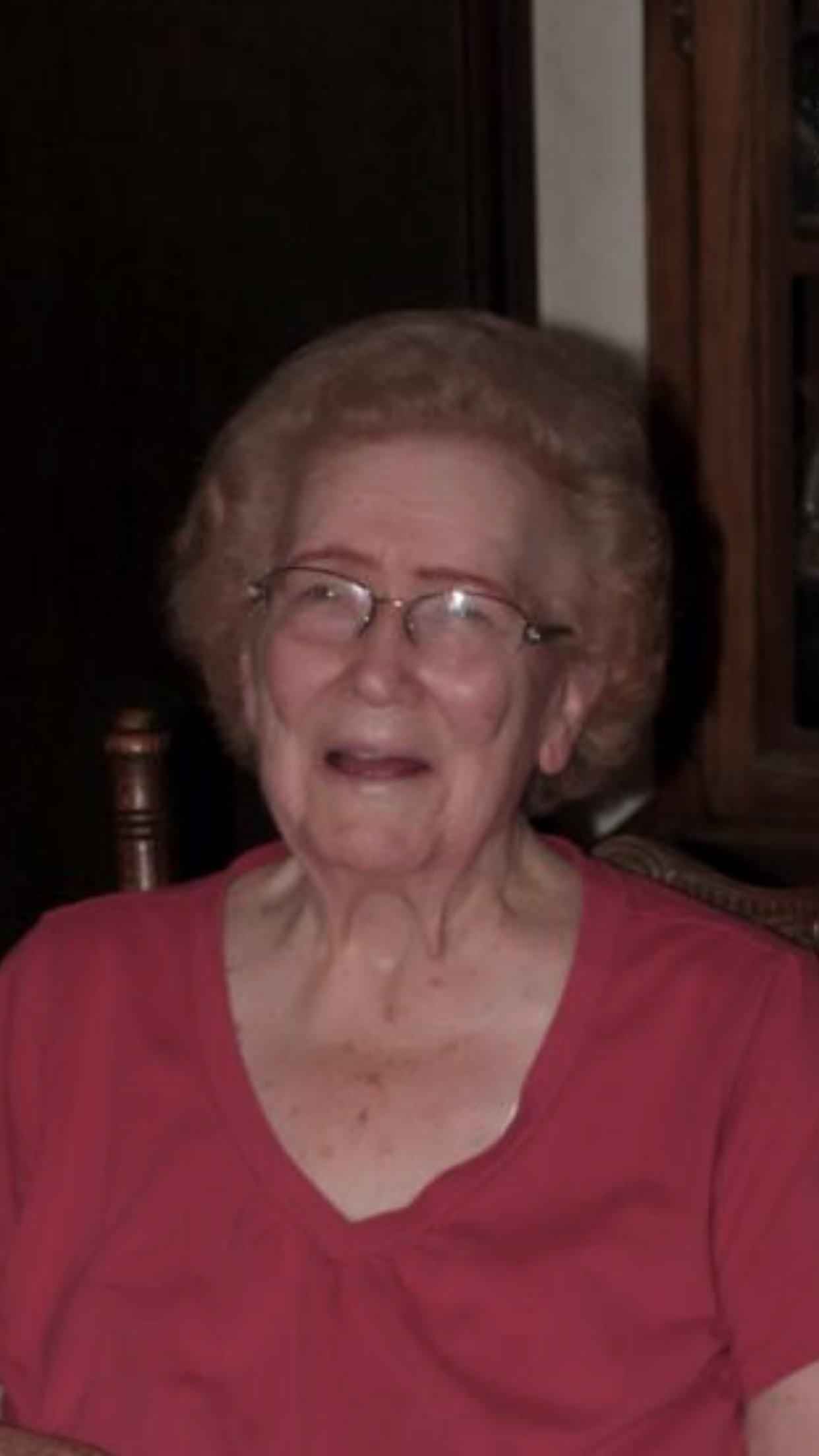 Estella Wylene Holt