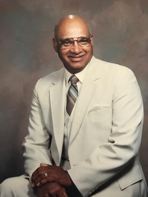 Leonard Paul Mathews