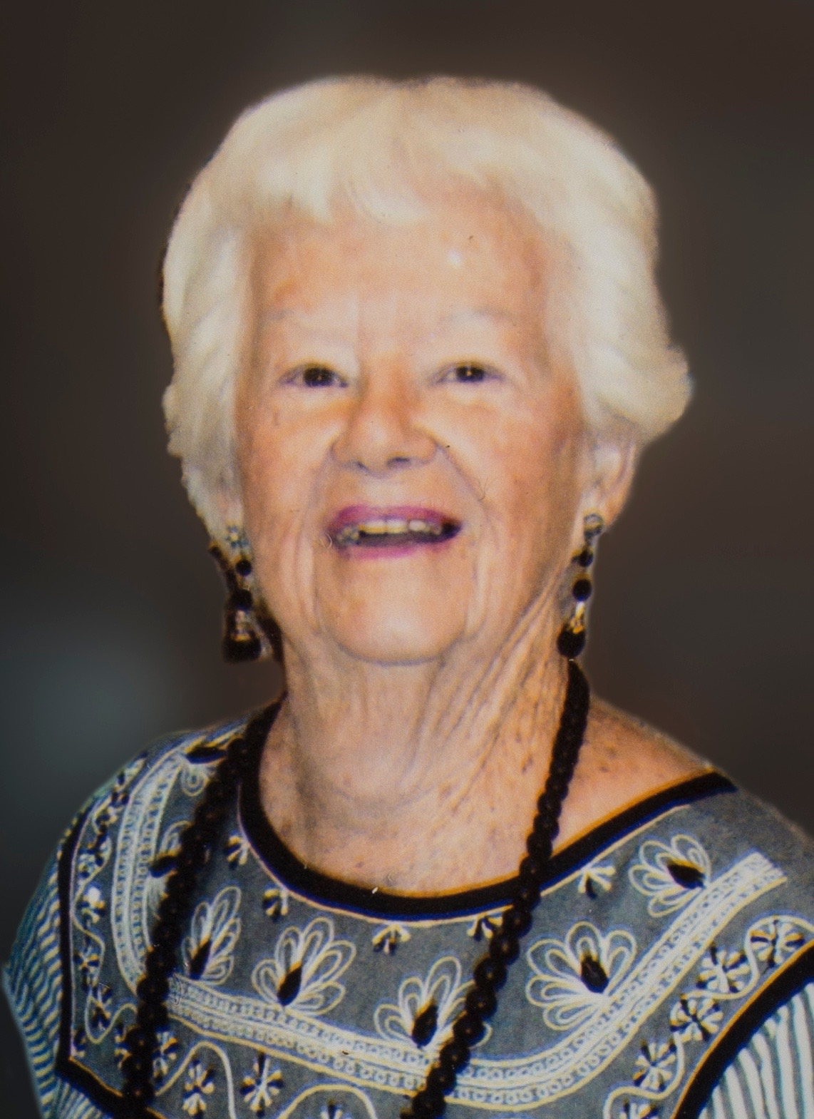 Sara Marjorie Mower