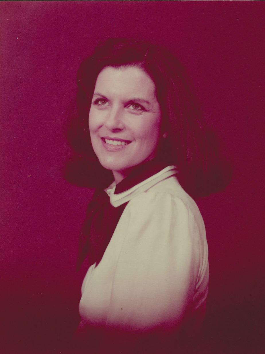 Claudia Lynne Randall