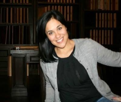 Monica Moncerratt Salas