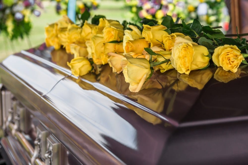 Catholic Funeral Procedures and Traditions