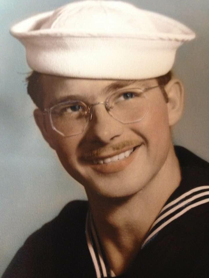 Robert Duane Hoffman, Sr