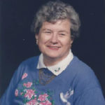 Dorothy Louise Johnson