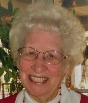 Mrs. Ruby Rackley
