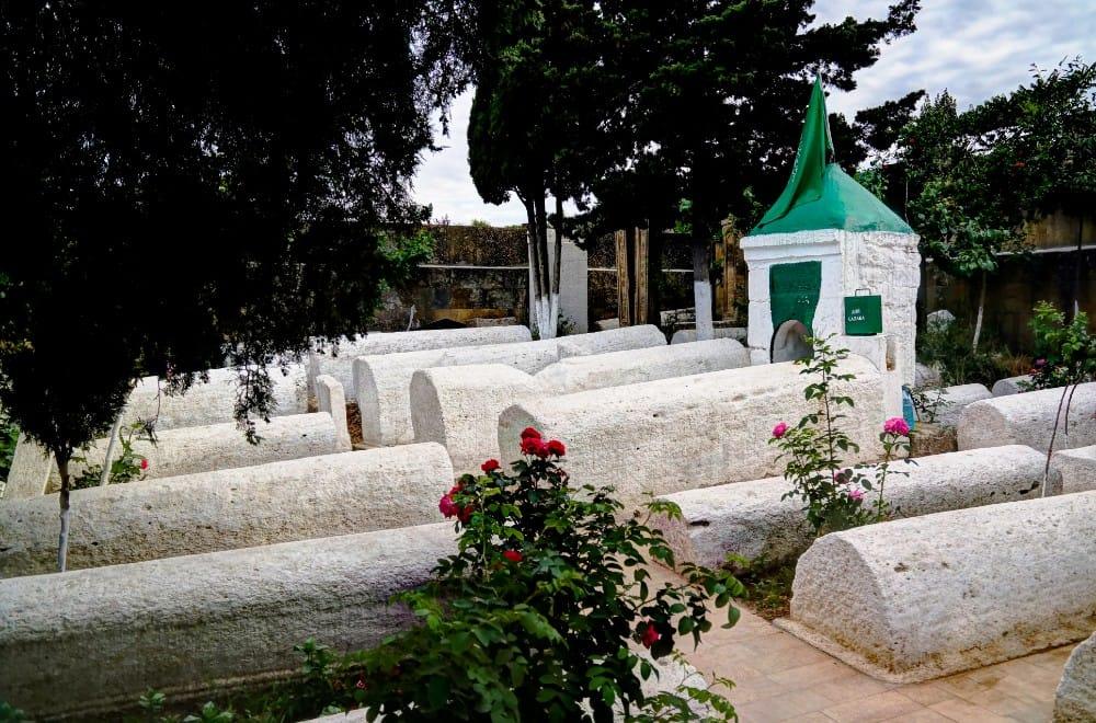 Muslim Funeral Process