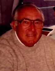 James Howard Massey