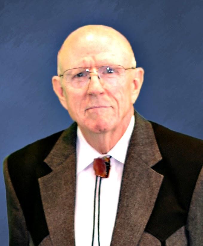 Oscar Ervin Cook