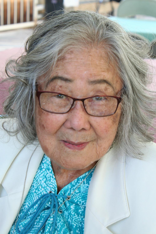 Hilda Haruyo Morris
