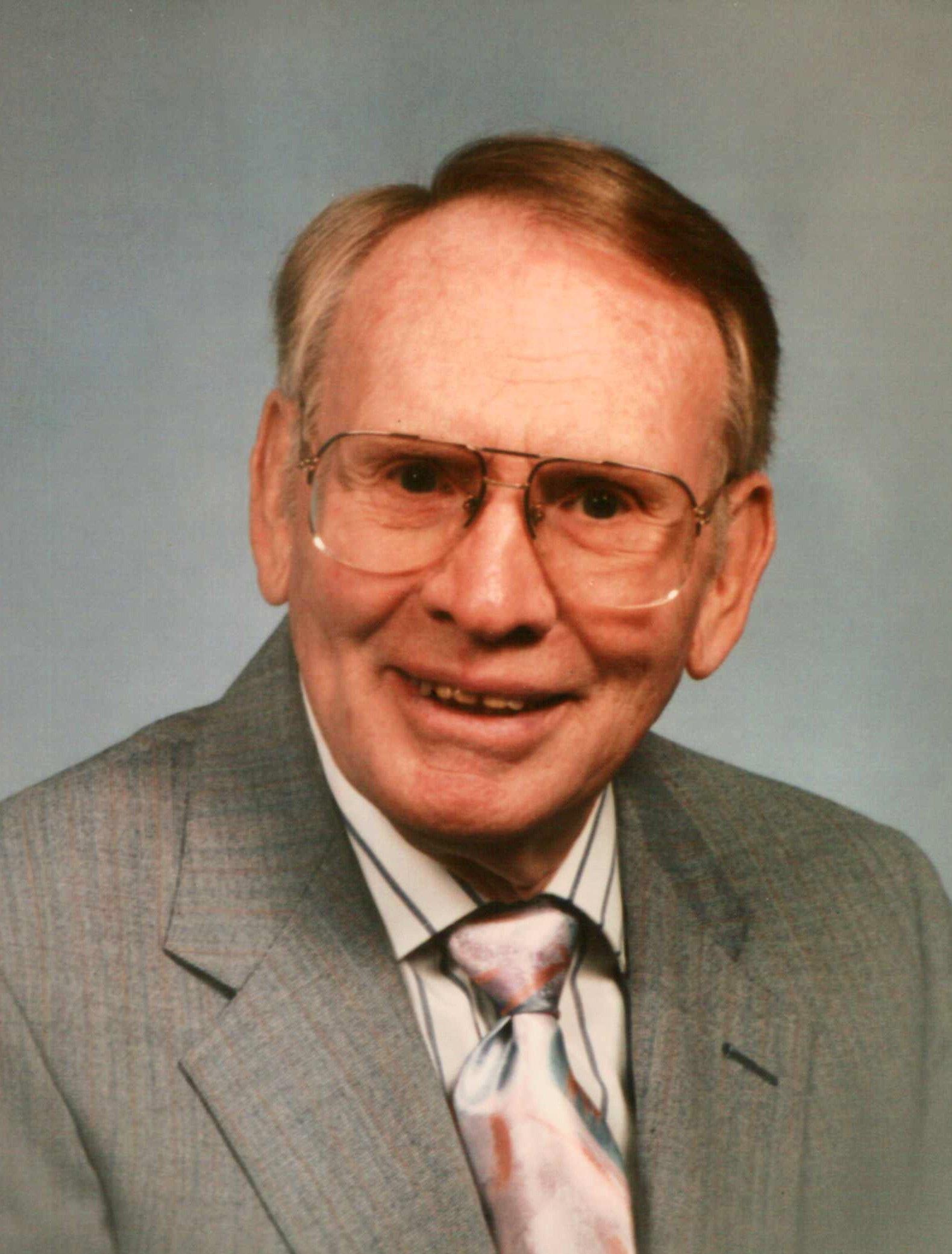 Jack Arnold Woodward