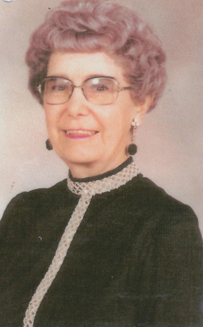 Marva P. Williams