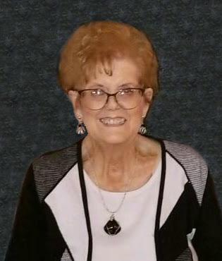 Marilyn Campbell Allen