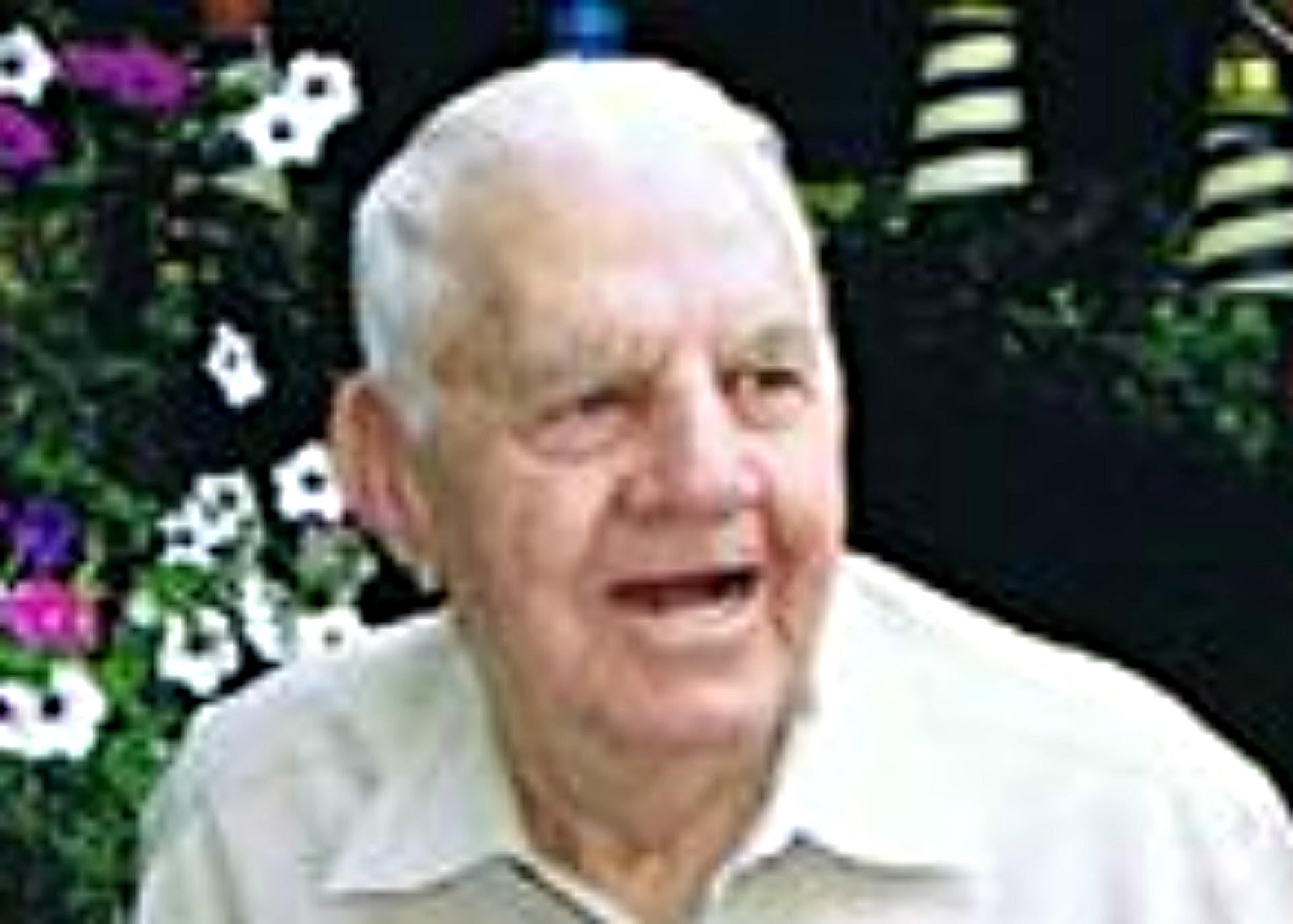 Justin C. Larsen