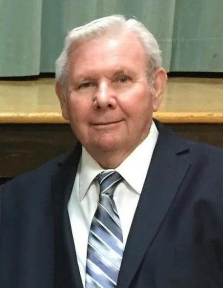 Ronald Keith Arnson