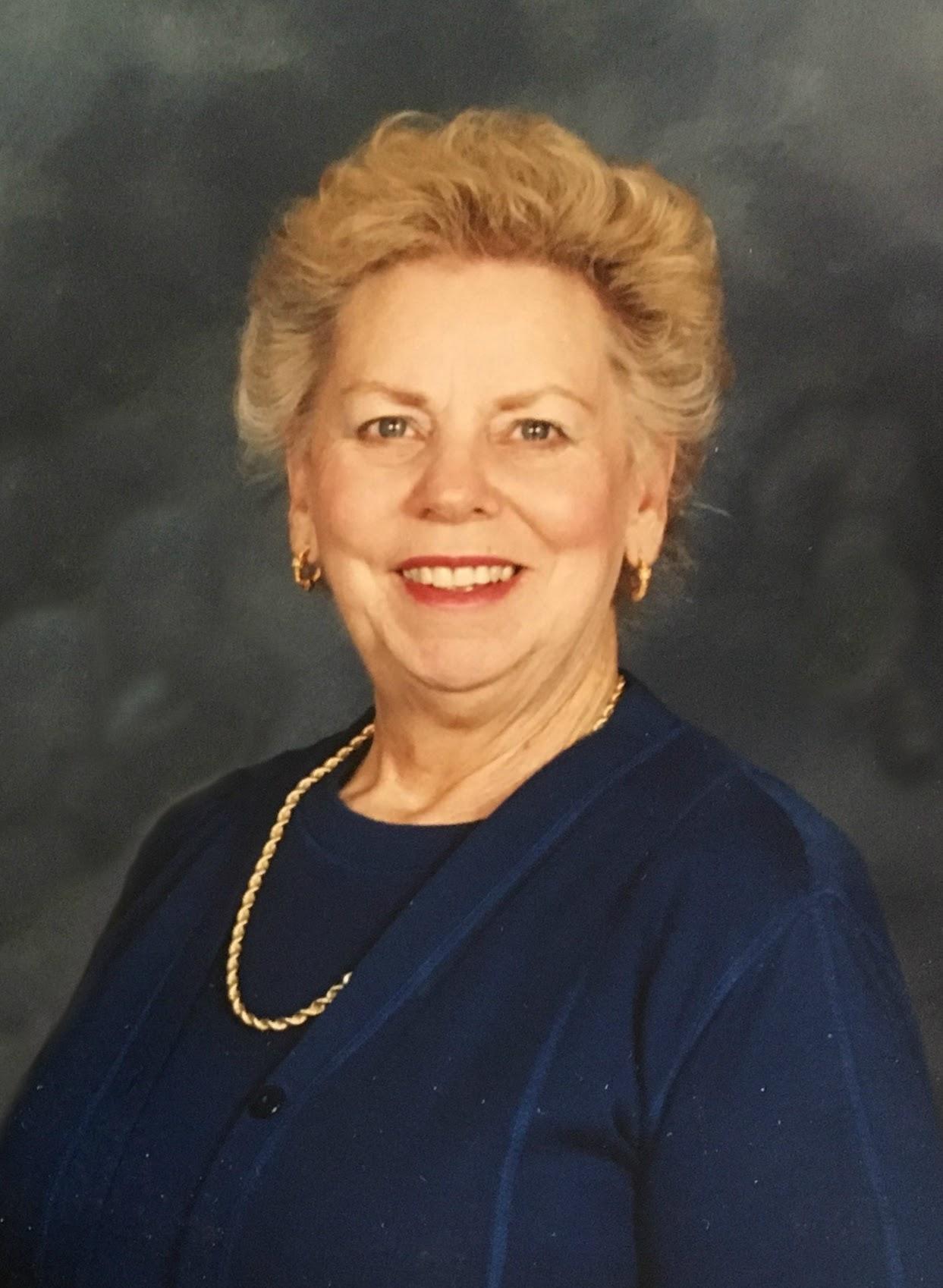 Norma June Hurt